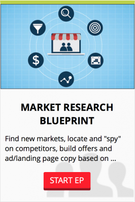 Market Research Blueprint